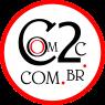 Logo COM2C.COM.BR