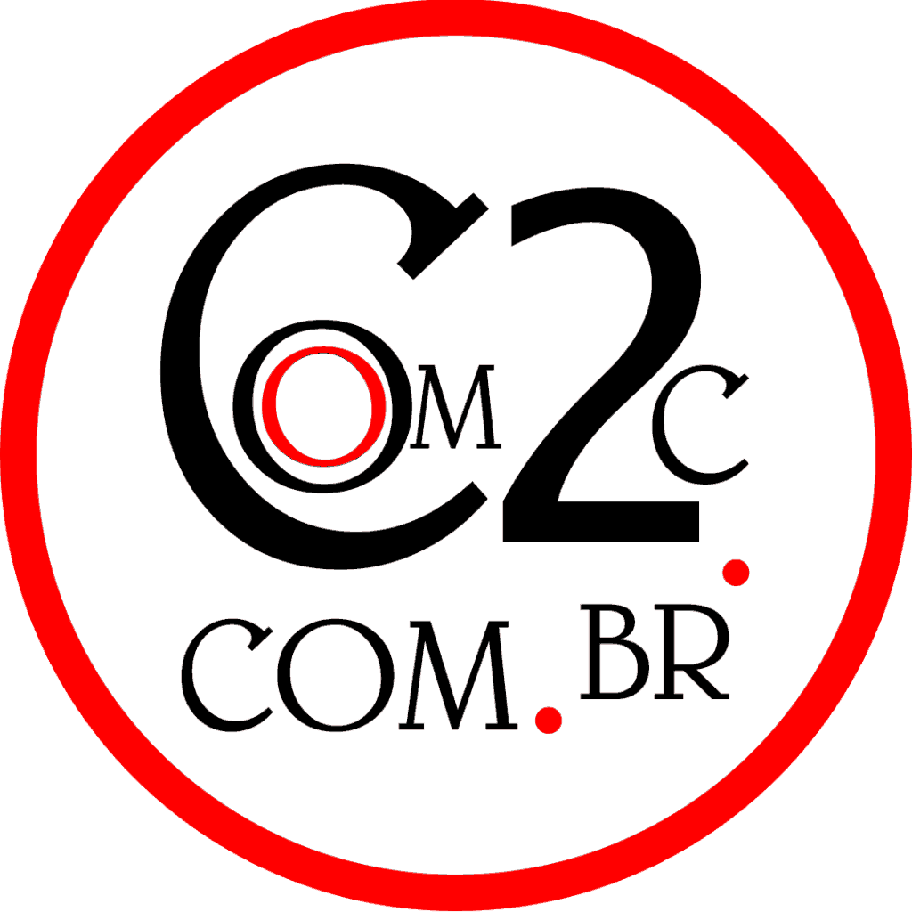 Logo COM2C.COM.BR Annonces et découvertes Online