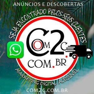 SEJA ENCONTRADO ONLINE- Cartão de Visita Digital